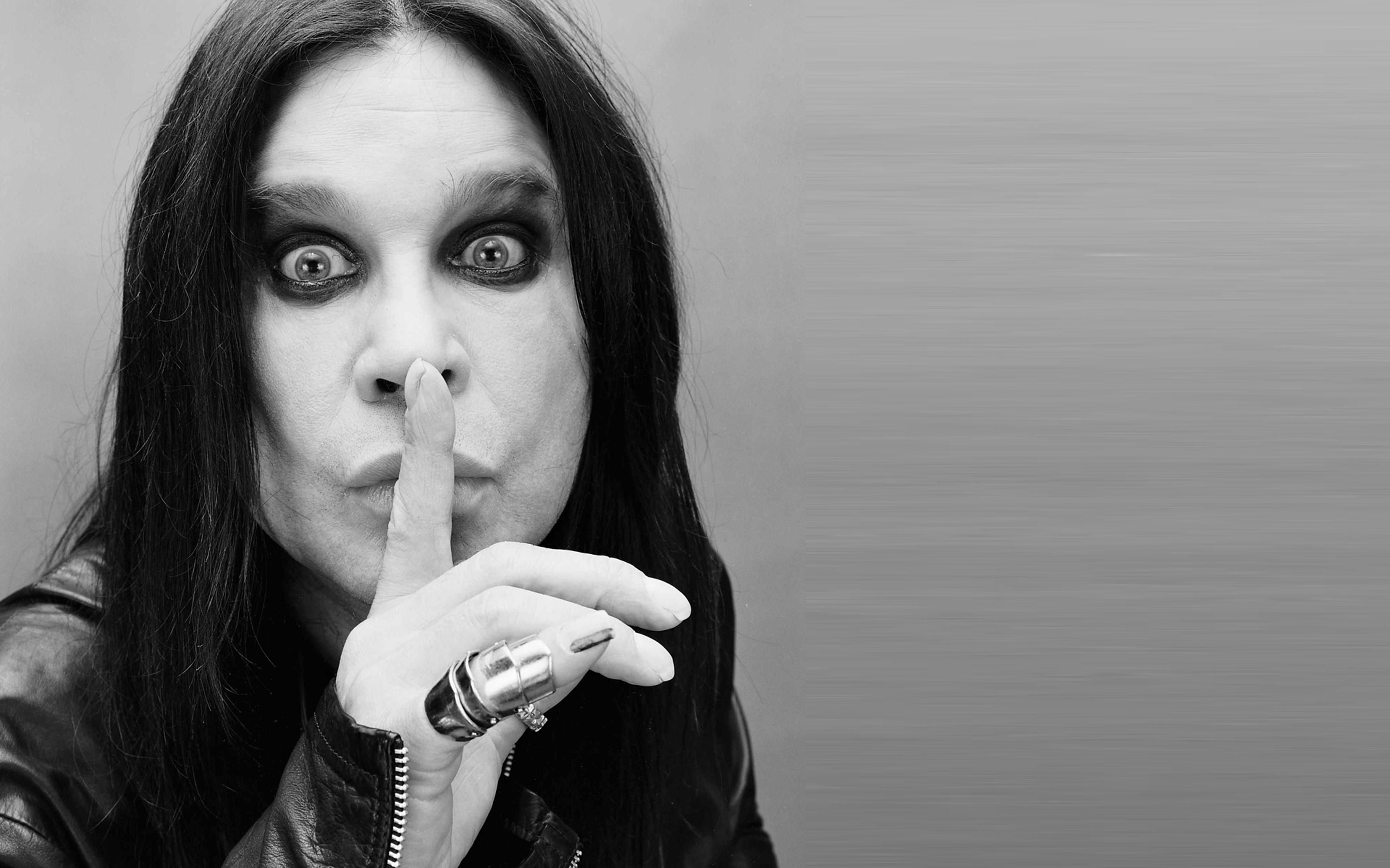 Alcune curiosità su Ozzy Osbourne