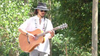 Freddy Hend musicista emergente sardegna