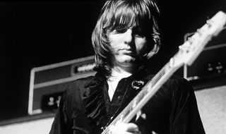 muore greg lake