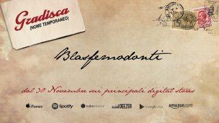 Gradisca (Nome Temporaneo) Blasfemodonti intervista