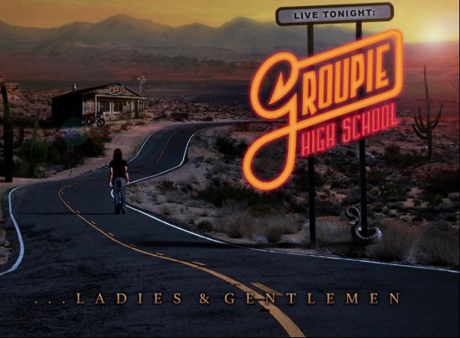 Groupie High School