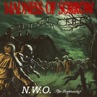 """Inside The Church Madness Of Sorrow: il nuovo album """"N.W.O. - The Beginning"""""""