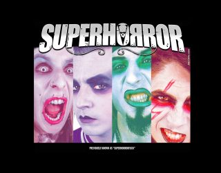 Superhorrorfuck: nuova band in arrivo Superhorror