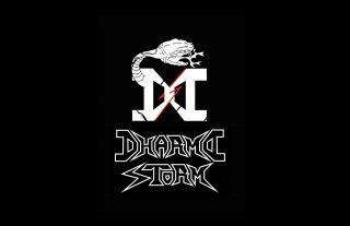 Dharma Storm Intervista