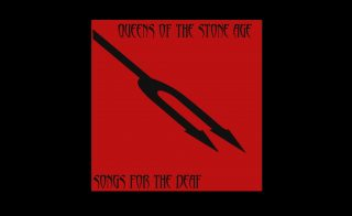 Queens of the Stone Age Songs For The Deaf review