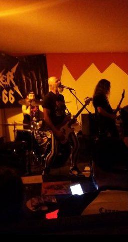 Bunker 66 - Bandidos Place Live (Messina)