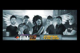 Fenix Tales Fiera Internazionale della musica