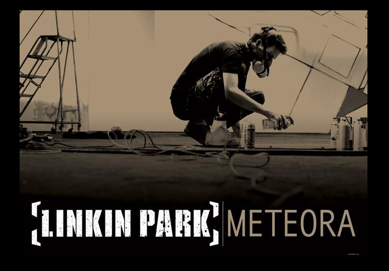 Linkin Park Meteora review