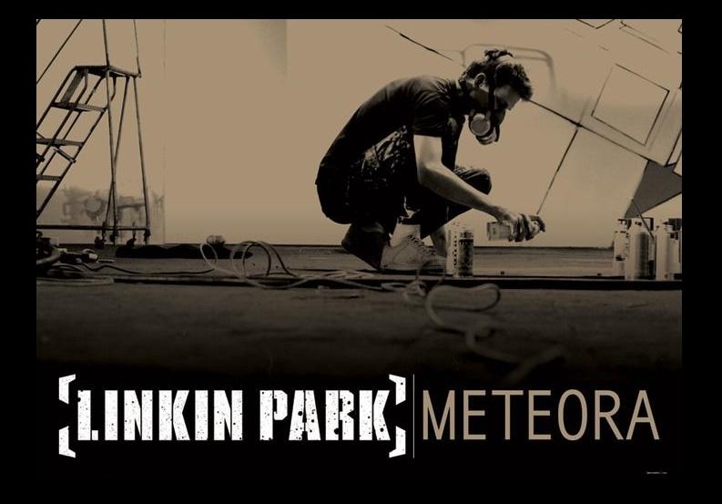 Linkin Park Meteora review