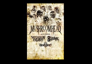 Relicseed, Mushroomhead, Sunflower Dead e The Browning