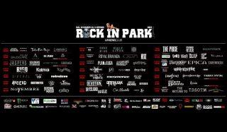 Rock in Park 2017