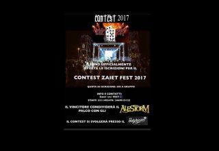 Zaiet Fest 2017 Alestorm