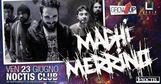 Maghi Merrino