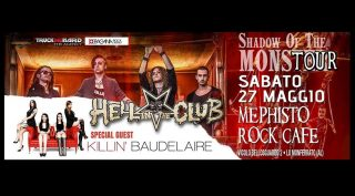 Hell in the Club, Killin' Baudelaire (festa di fine stagione)