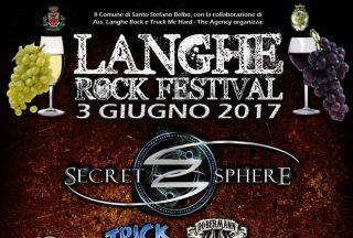 Langhe Rock Festival 2017