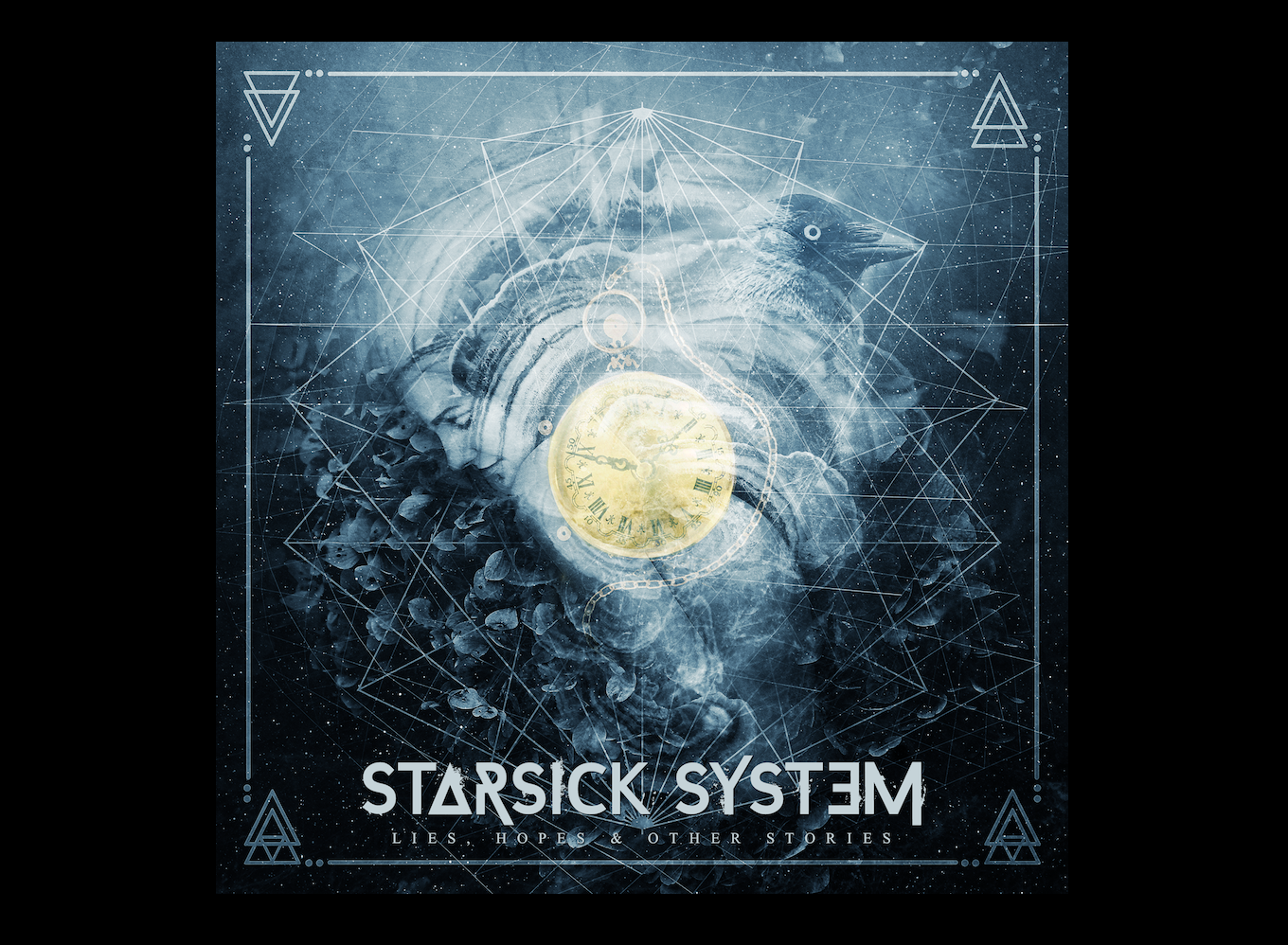 Starsick system Lies, Hopes & Other Stories