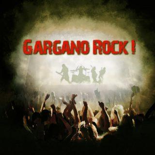 gargano rock