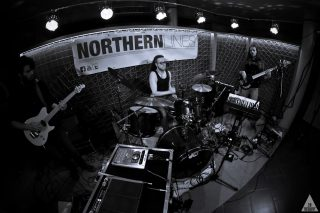 Northern Lines