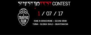 SInistro Contest