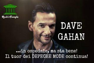 Depeche Mode: Dave Gahan