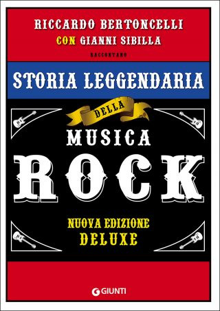 libri rock