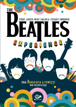 BEATLES-EXPERIENCE