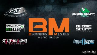 Burning Minds Music Group