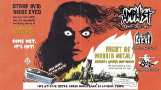 Night of Morbid Metal