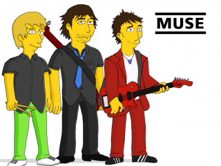muse simpson