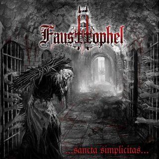 Fausttophel Sancta Simplicitas Review Mystisk Død