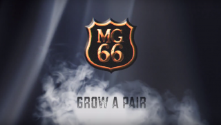 MG66 Nuovo singolo Grow a Pair