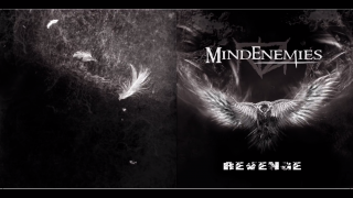 Mind Enemies Pubblicato Revenge il debut-album