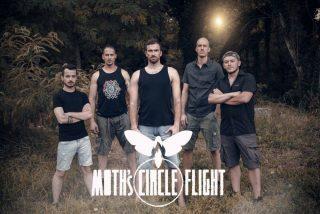 Raise Your Head Nuovo video dei MOTH'S CIRCLE FLIGHT