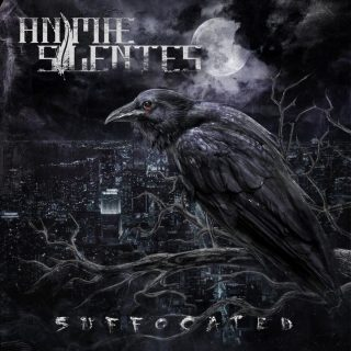 ANIMAE SILENTES Suffocated out today via Sliptrick records!