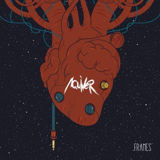 AQUIVER Il 13 ottobre arriva l'album di debutto FRAMES Release Party a Reggio Emilia