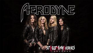 Aerodyne accordo con Street Symphonies Records