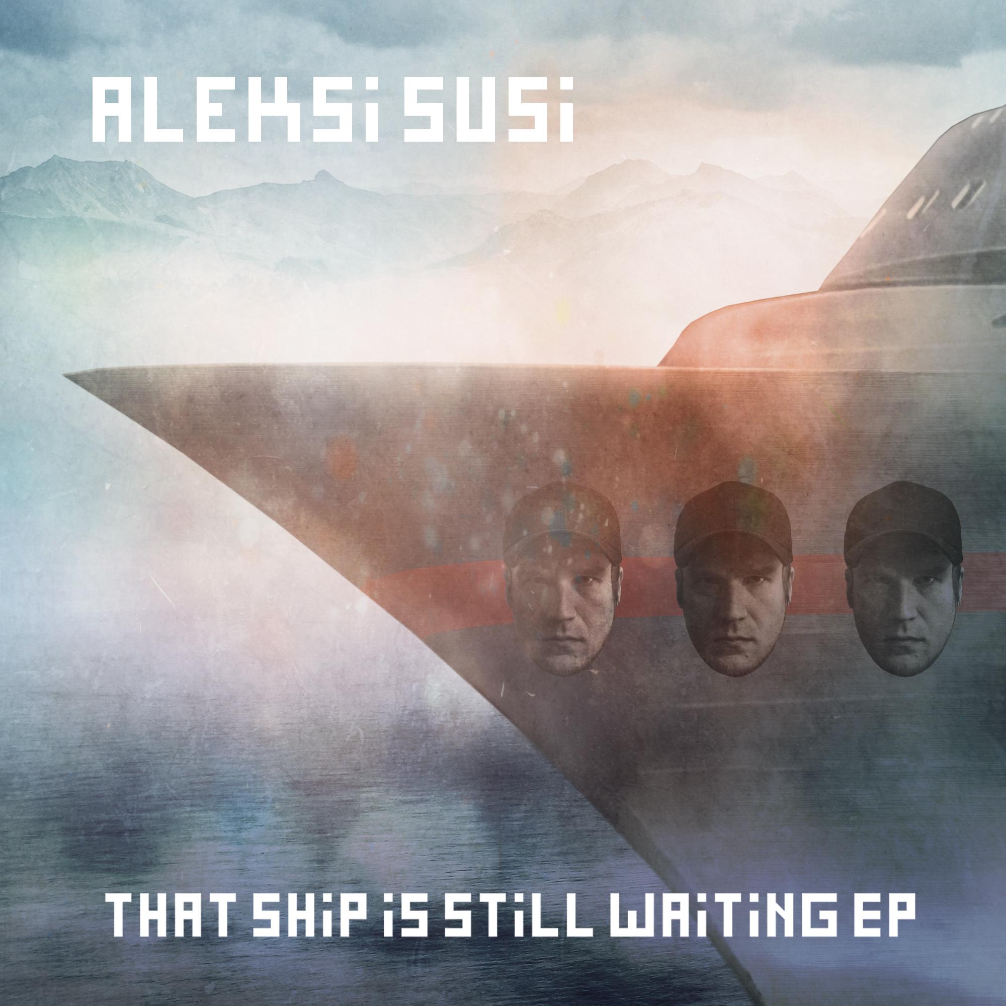 Aleksi Susi That Ship is Still Waiting Sale sulla nave del cambiamento (Review Pier-X)