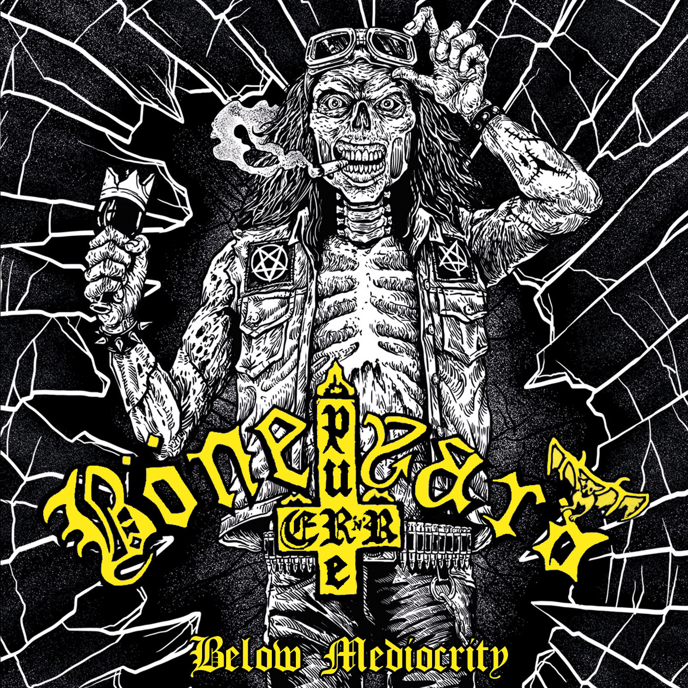 Böneyard Below Mediocrity Review