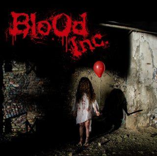 BLOOD INC. Tutti i dettagli del nuovo album omonimo in uscita il 17 novembre