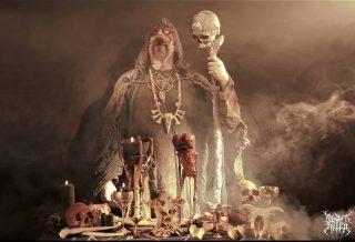 Beastcraft Black Altar split – upcoming video and pre-order!