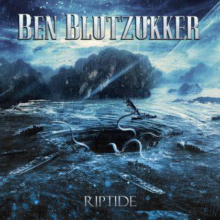 Ben Blutzukker - Riptide (Cover)