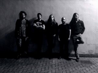 DESCENT INTO MAELSTROM DA PROGETTO A BAND