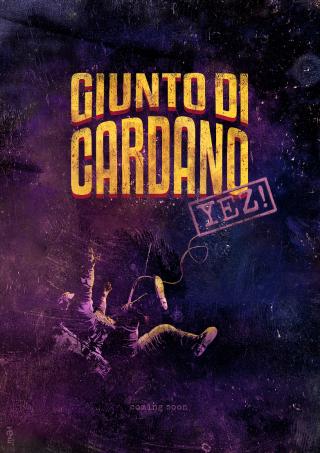 Giunto di Cardano – Yez! Il videoclip del nuovo singolo!