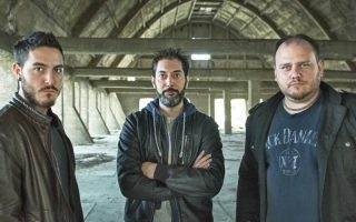IVORY TIMES sign with Sliptrick records