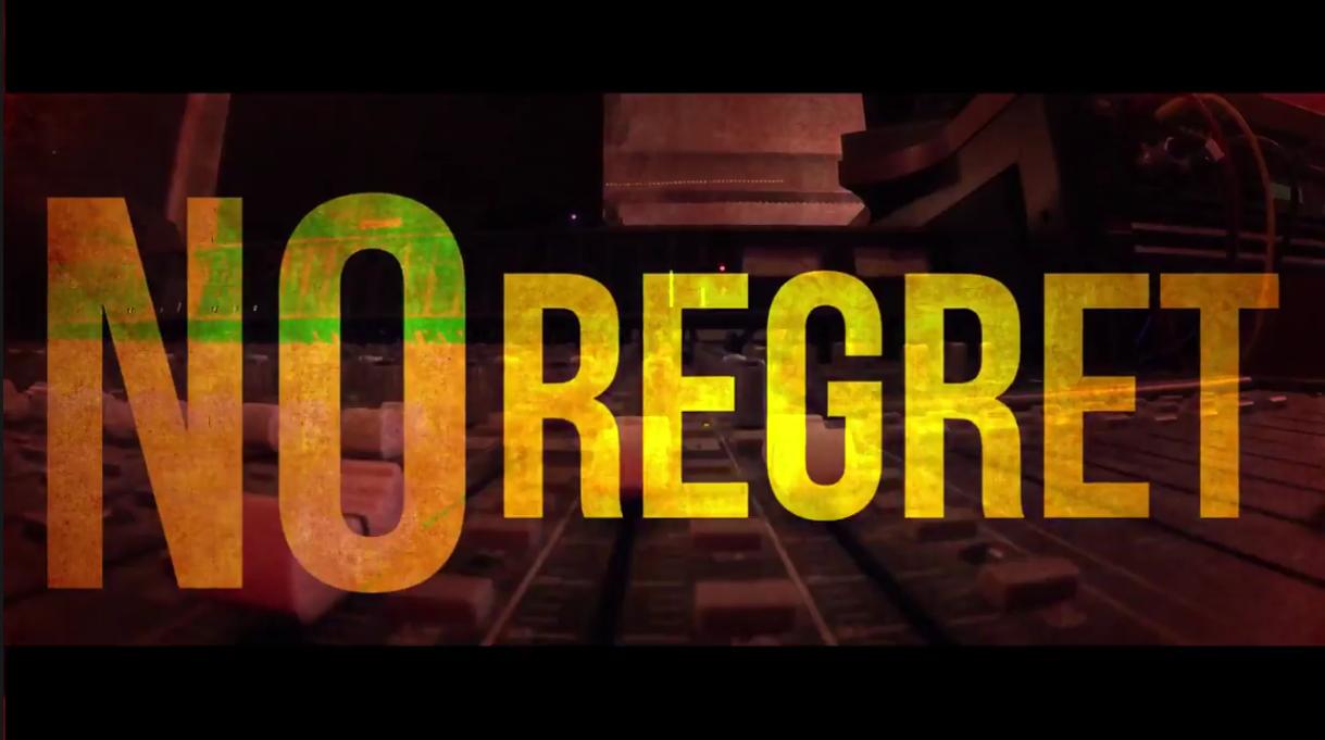 No Regret il nuovo singolo dei Red Ring!