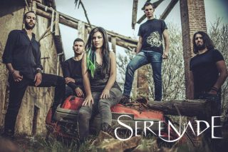 Onirica the new album of Female-fronted Metal band Serenade