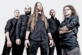 TETHRA Release Official Video For Like Crows For The Earth