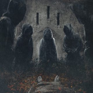 THE WAKE announce release date and guests on Earth's Necropolis