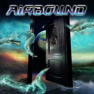 AIRBOUND ONLINE IL LYRIC VIDEO DI HAVE A GOOD TIME