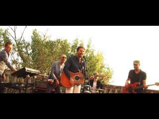 AUDIOSFERA presentano il video UN ISTANTE DA VIVERE, tratto dall'album OGNI COSA AL SUO POSTO